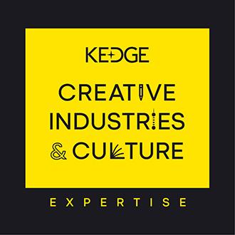 Creative Industries & Culture - KEDGE