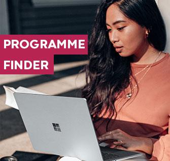 Trouvez le programme qui correspond à votre projet professionnel avec le programme Finder de Kedge