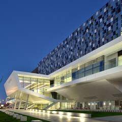Campus de Bordeaux - KEDGE