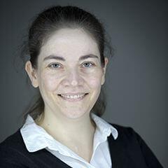 Corinne AFFAGARD - KEDGE