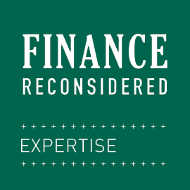 Finance Reconsidered
